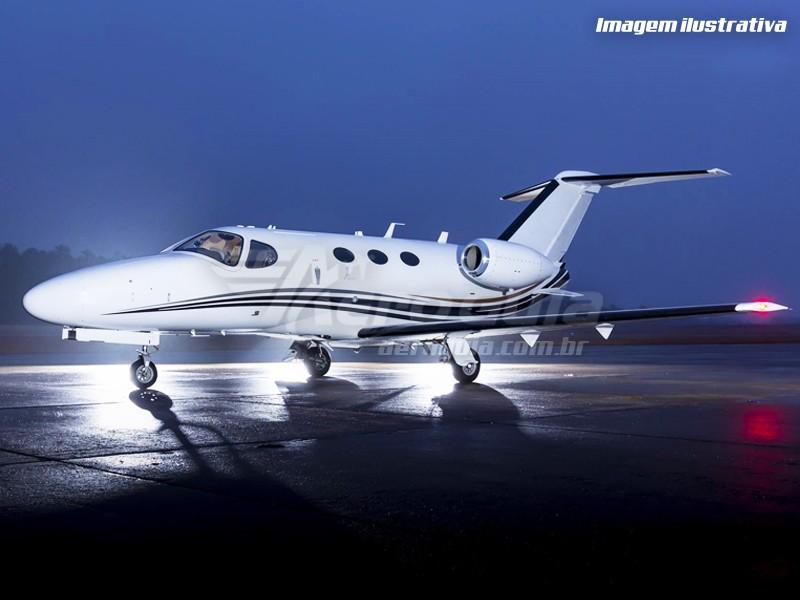 Cessna - Citation Mustang 510 - 2010