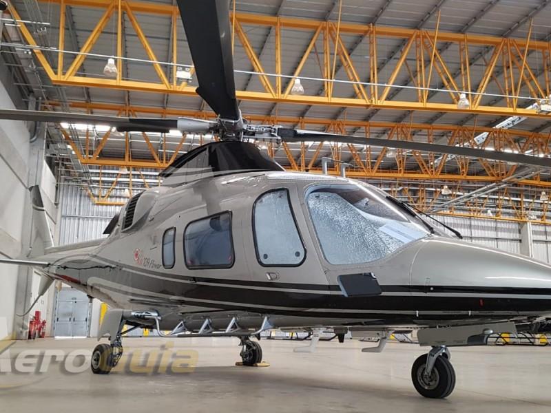 Agusta - A109E Power - 2008