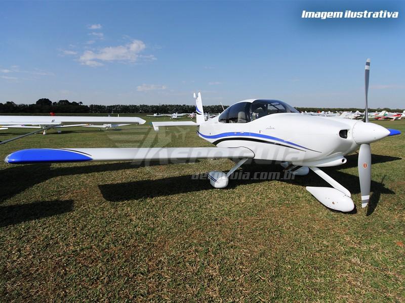 Flyer - RV-10 - 2011