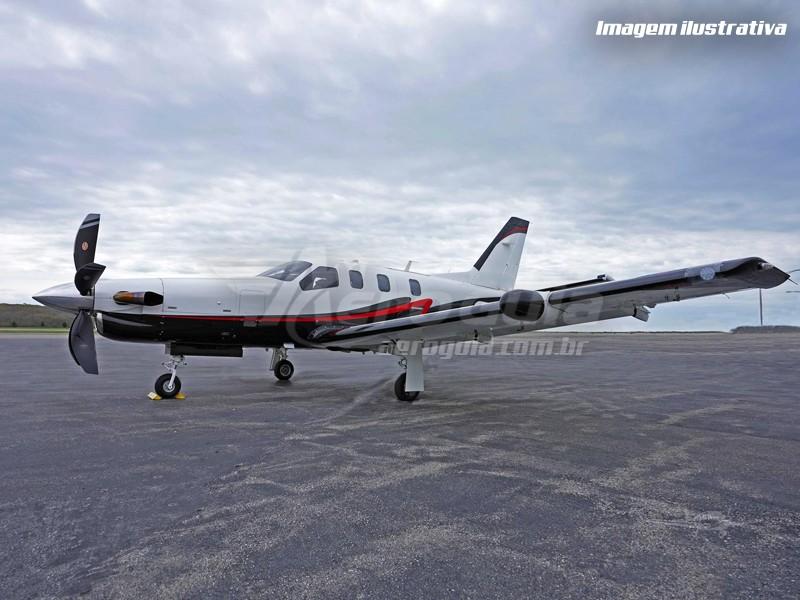 Socata - TBM 850 - 2006