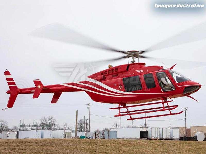 Bell - 407GX - 2011