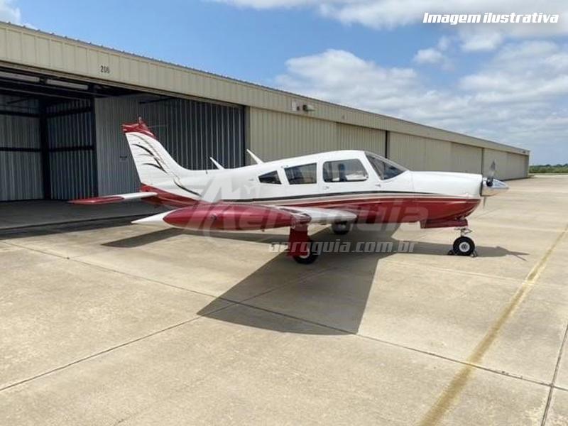 Piper - Arrow II PA-28R-200 - 1970
