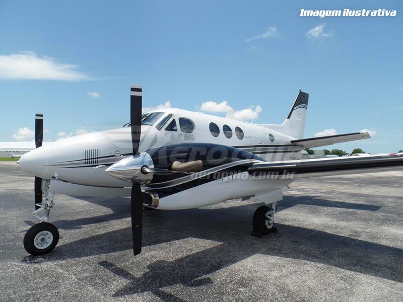 Beechcraft - King Air C90B - 1999