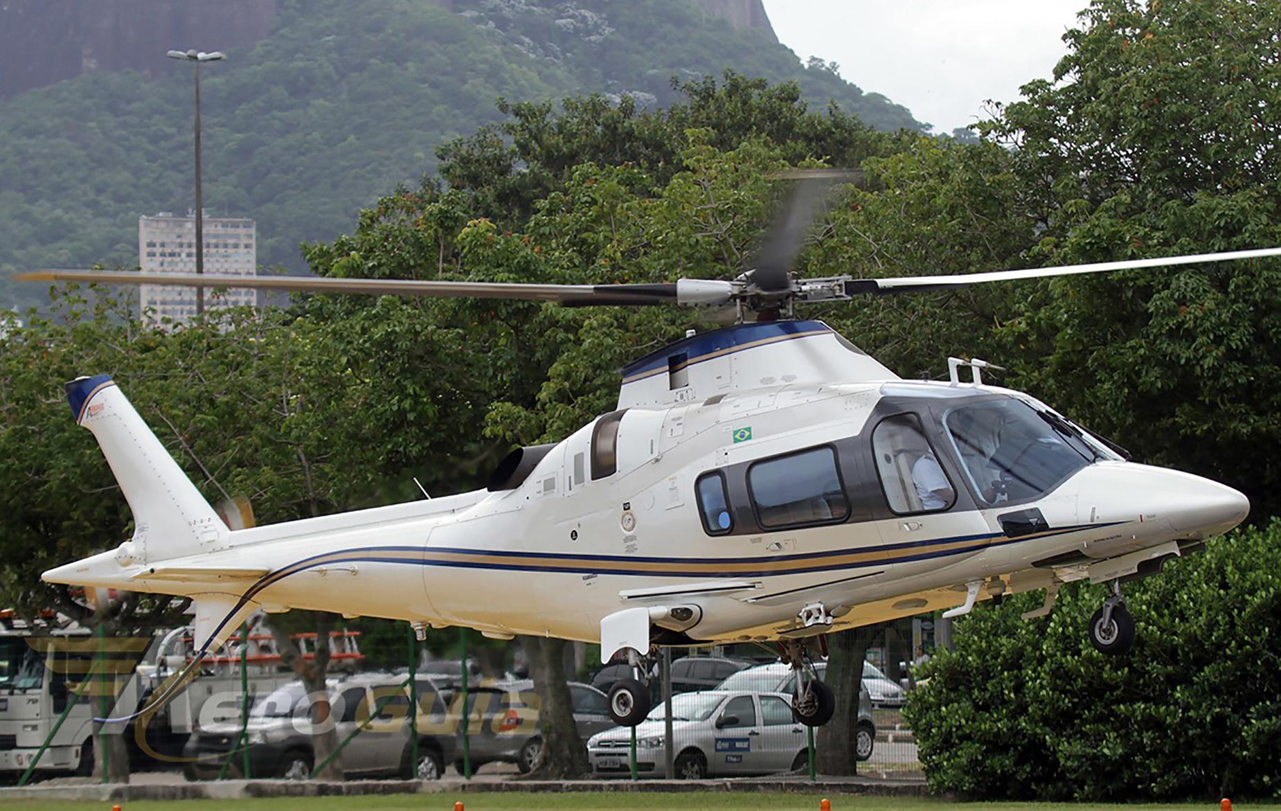 Agusta - A109E Power - 2009
