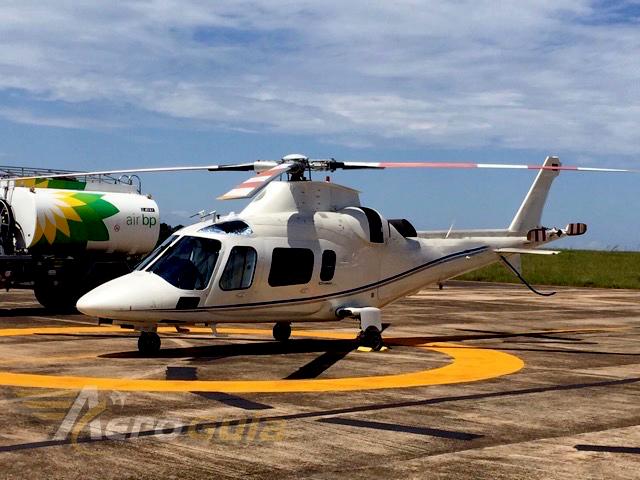 Agusta - A109E - 2003