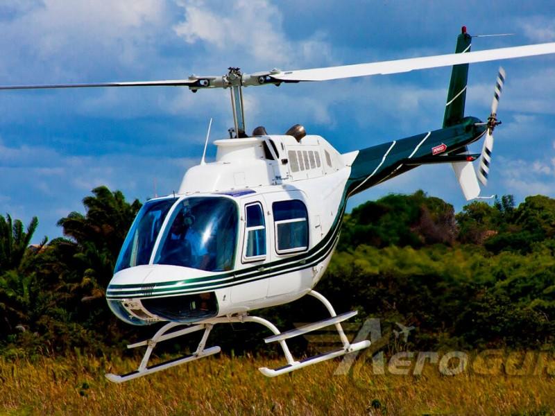 Bell - 206B - 1996