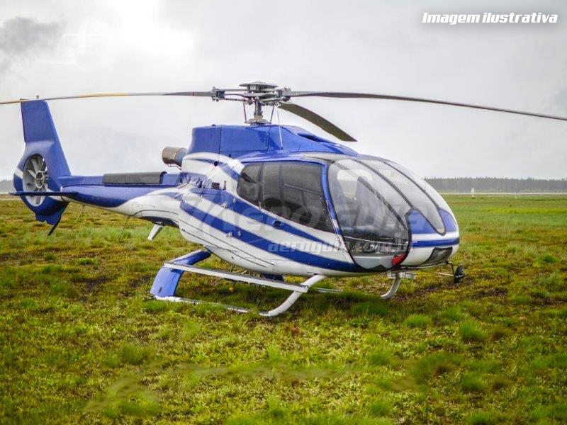 Eurocopter France - EC 130 B4 - 2012