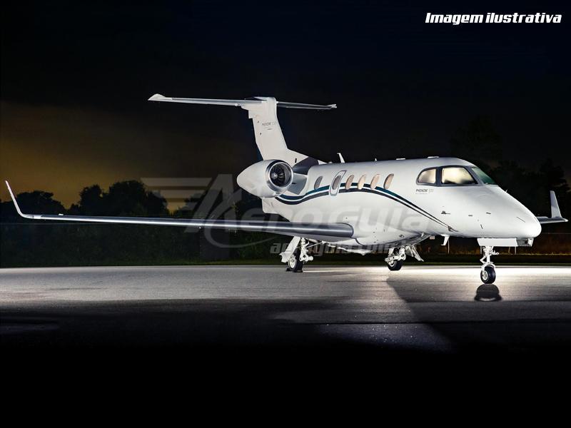 Embraer - Phenom 300 - 2013