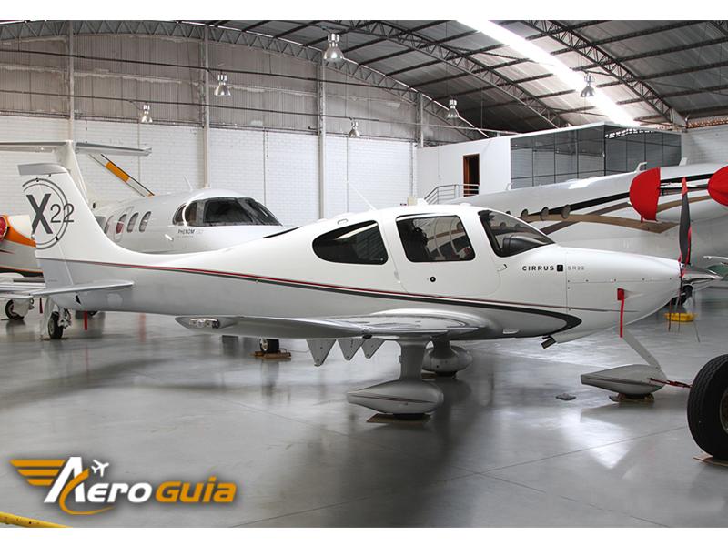 Cirrus - SR22 - X Edition - 2009