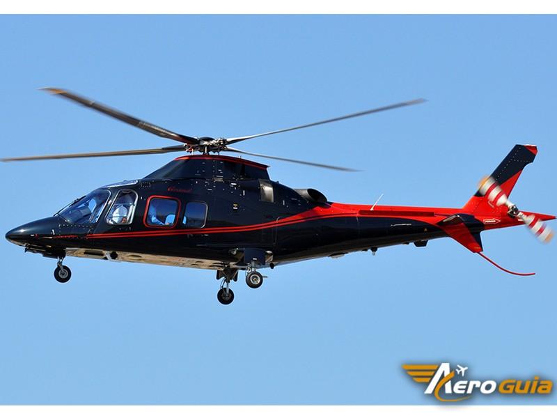 Agusta - A109S Grand - 2008