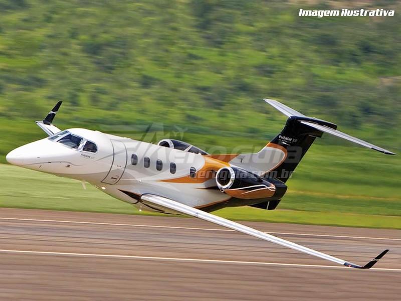 Embraer - Phenom 300 EMB-505 - 2013