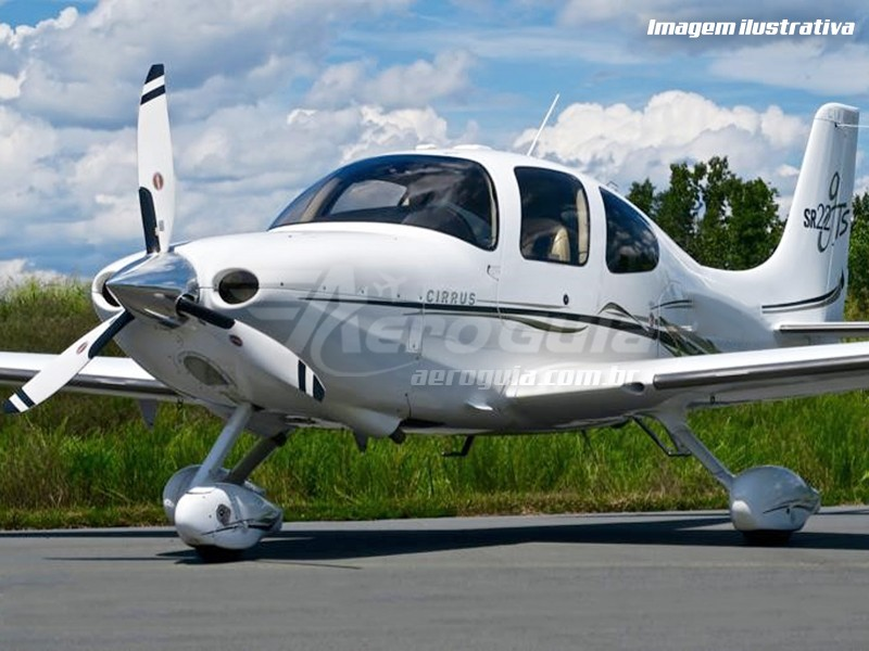 Cirrus - SR22 G2 - 2006