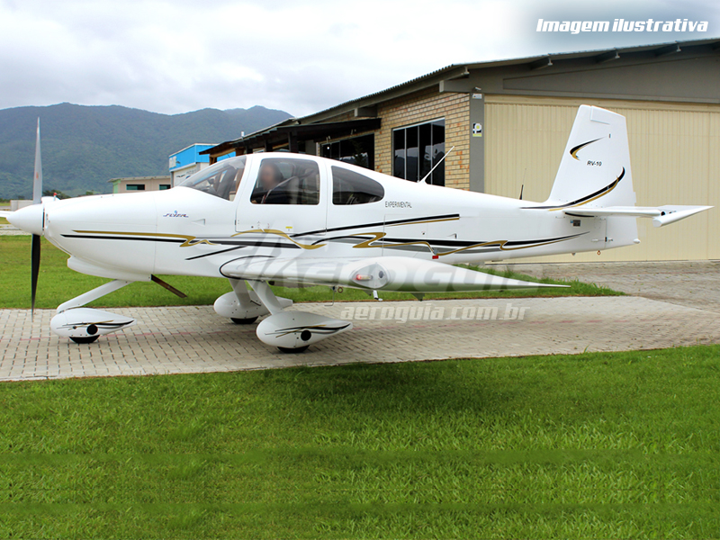 Flyer - RV-10 - 2013