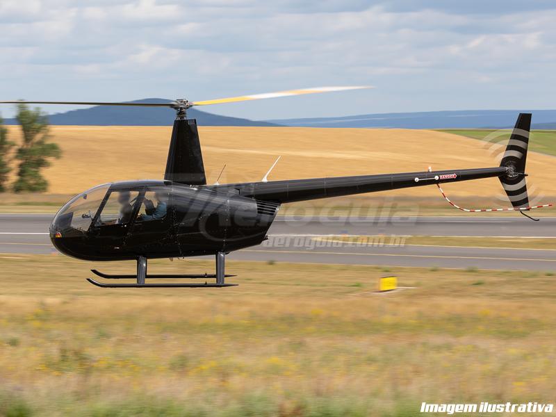 Raven II - R44 - 2009
