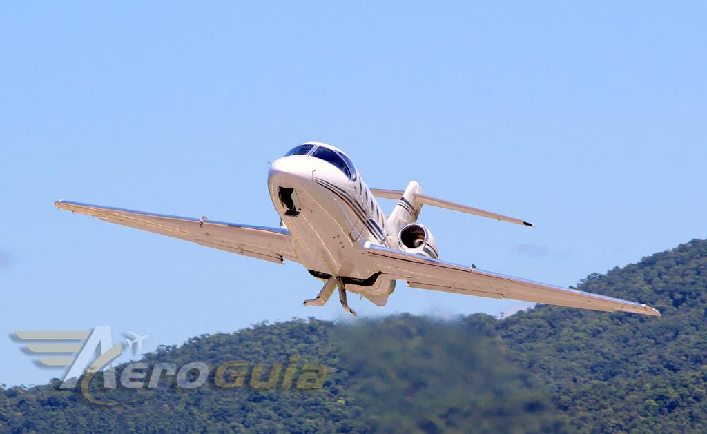 Beechjet 400A - 2006