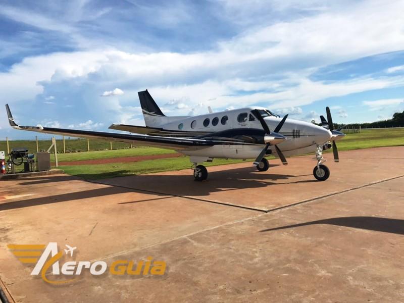 King Air - C90 GTI - 2008