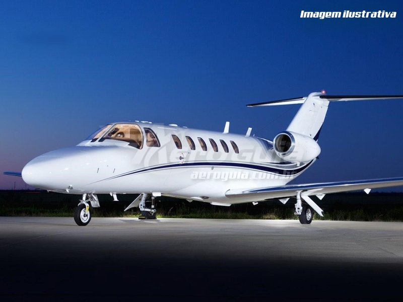 Citation CJ2 - 2002
