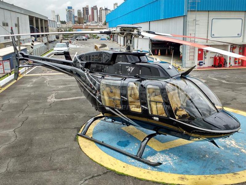 Bell - 407 - 2004