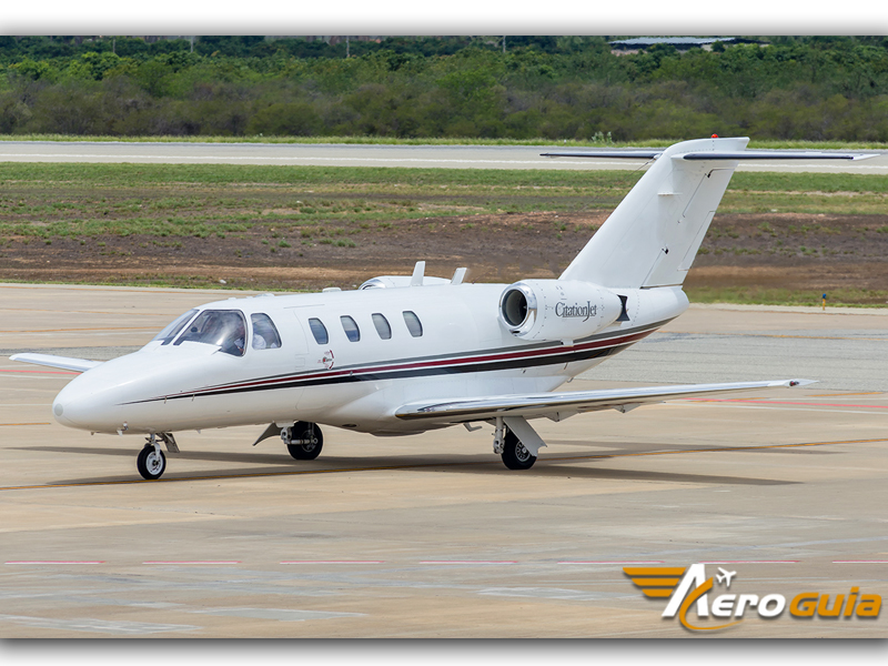 Citation Jet - 525 - 1999
