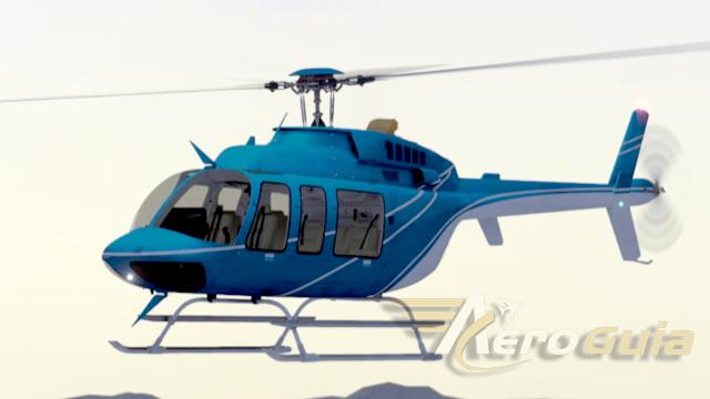 Bell - B407 GX - 2011