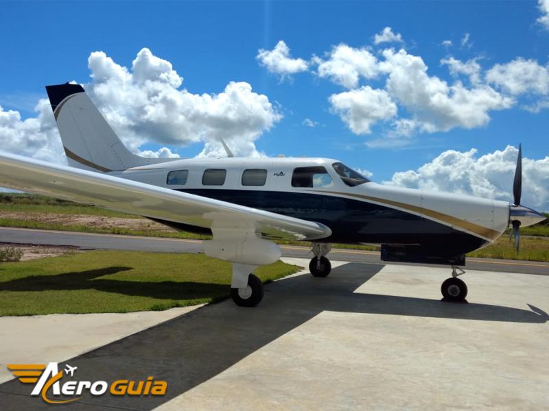 Malibu Matrix - PA-46R-350T - 2013