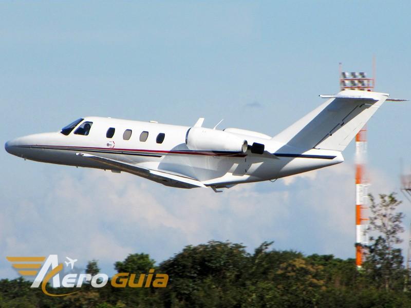 Citation Jet - 525 - 1997