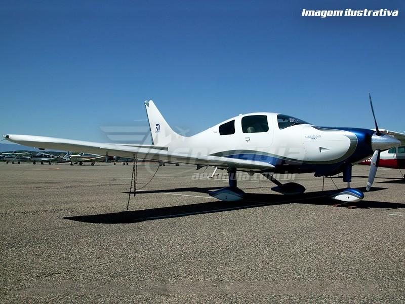 Cessna - Corvalis 400 TT - 2008