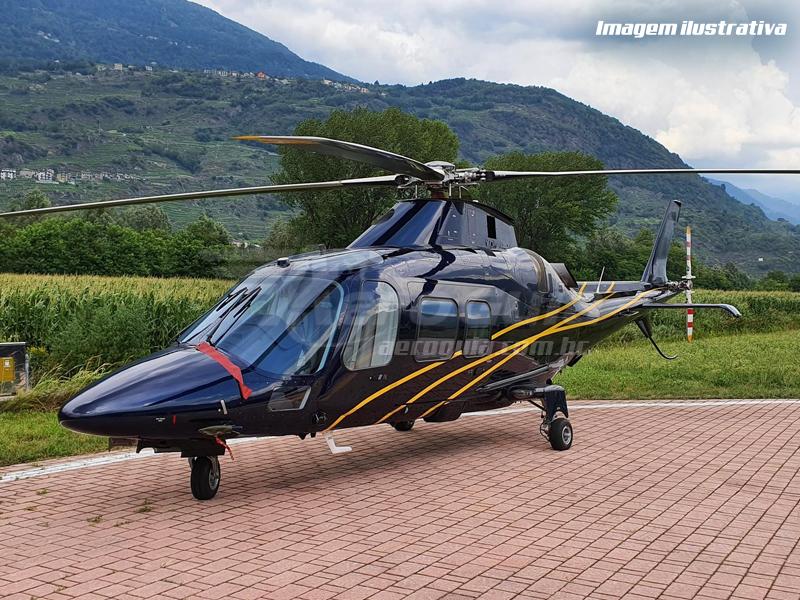 Agusta - A109S Grand - 2009