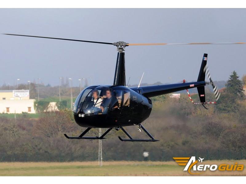 Raven II - R44 - 2014