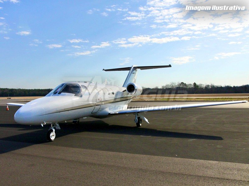 Cessna - Citation Jet 525 - 1999