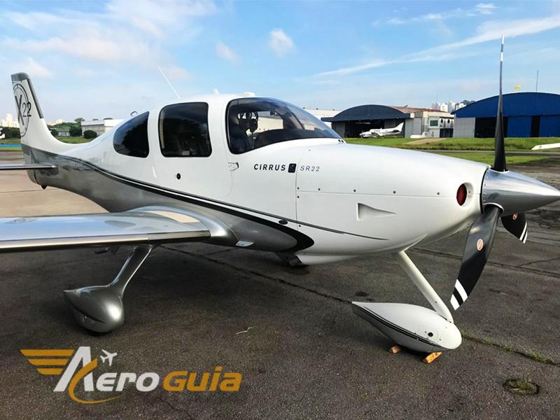 Cirrus - SR22 - G3 (X Edition) - 2010