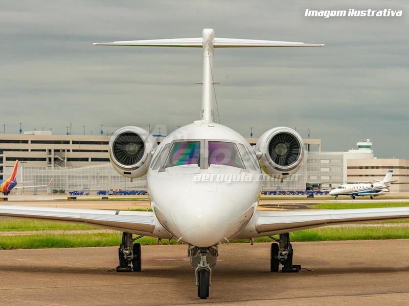 Cessna - Citation VI 650 - 1991