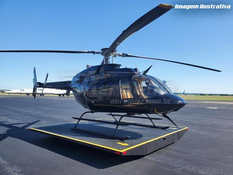 Bell - 407GX - 2012