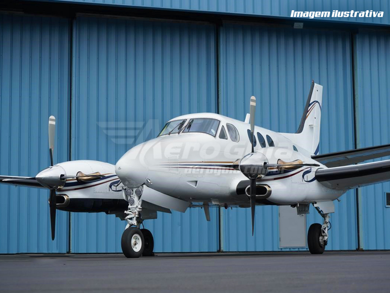 King Air - C90GT - 2006