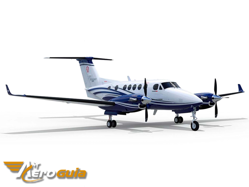 King Air - B200XP - 2006