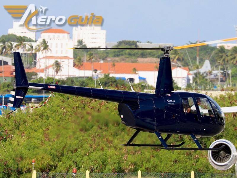 Raven - R44 - 2000