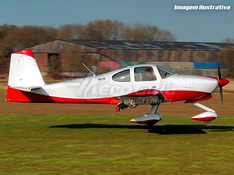 Aero Centro - RV-10 - 2013