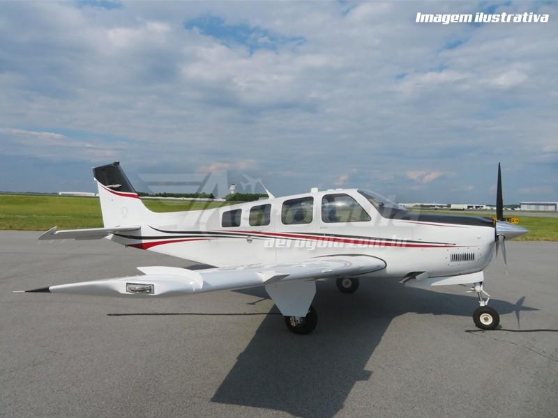 Beechcraft - Bonanza G36 - 2011
