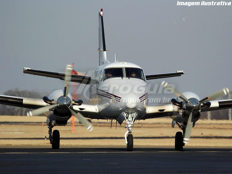 King Air - C90 - 1979