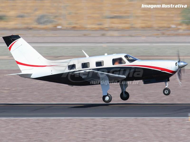 Piper - Malibu Matrix - PA-46R-350T - 2013