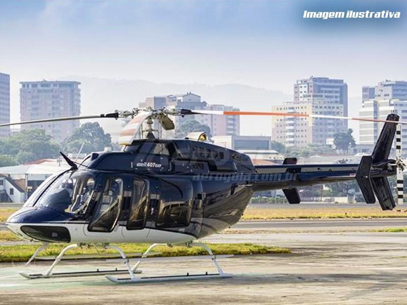 Bell - 407GXP - 2015