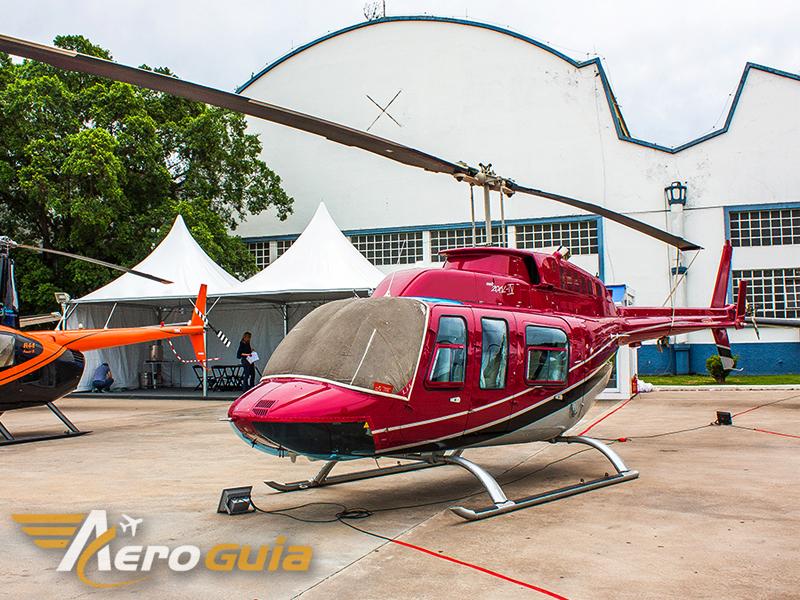 Bell - 206L-4 - 2006