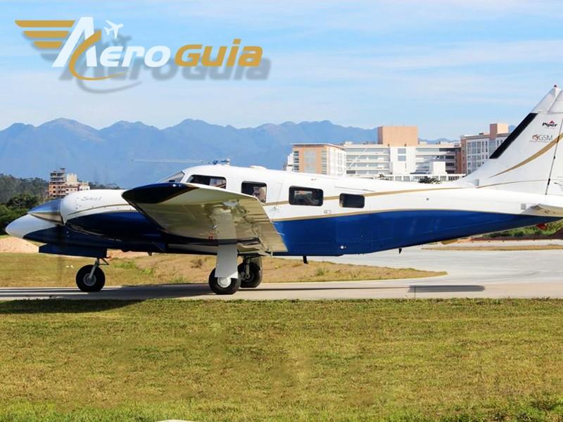 Seneca V - PA34 - 2001