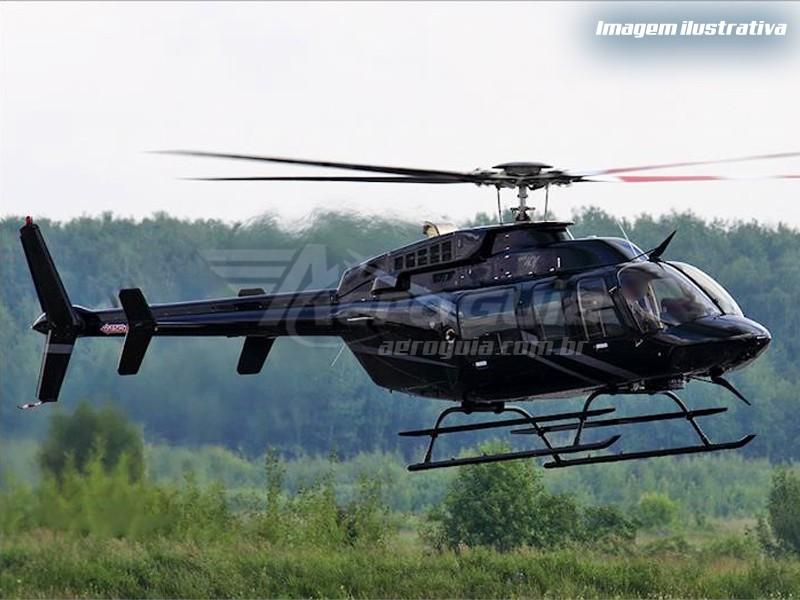 Bell - 407 - 2010