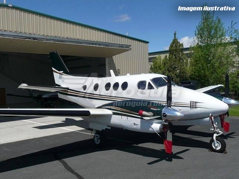 Beechcraft - King Air C90GT - 2006