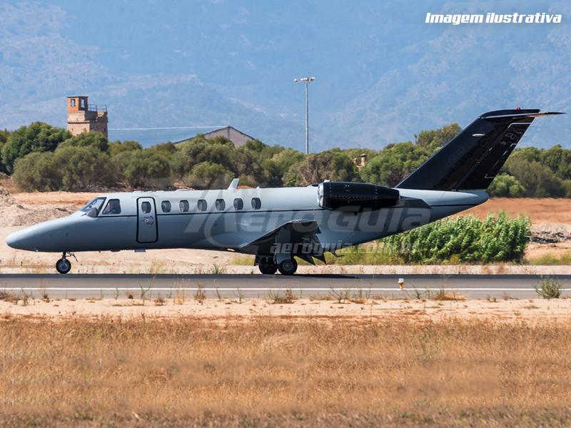 Cessna - Citation CJ3 525B - 2008