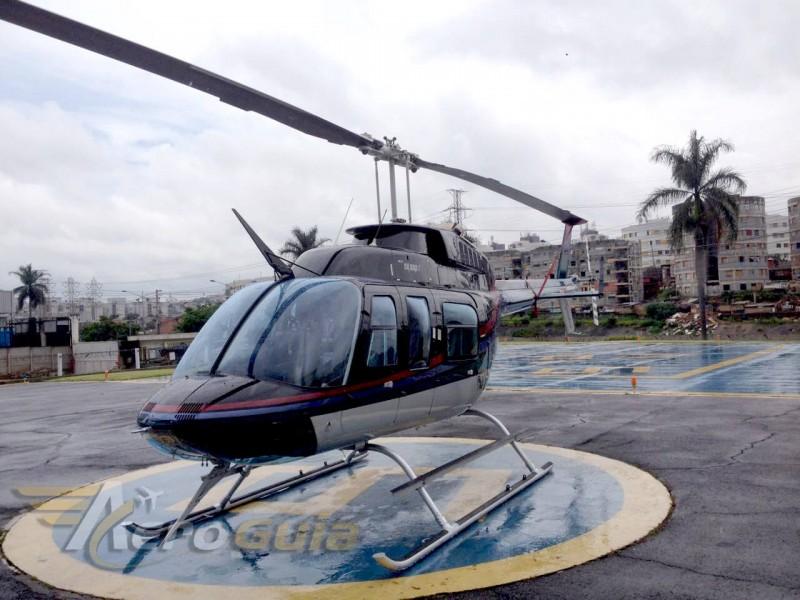 Bell - 206L-4 - 1996