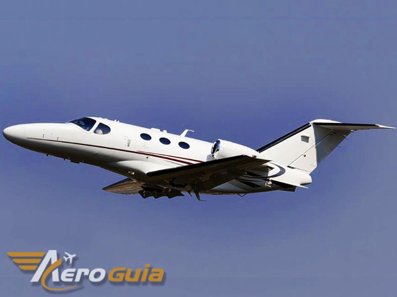 Citation Mustang - 510 - 2009