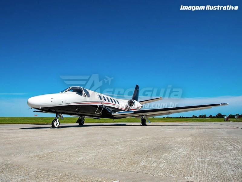 Cessna - Citation II 550 - 1979