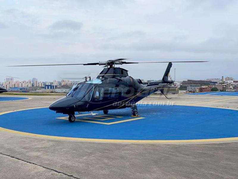 Agusta - A109E Power - 1999